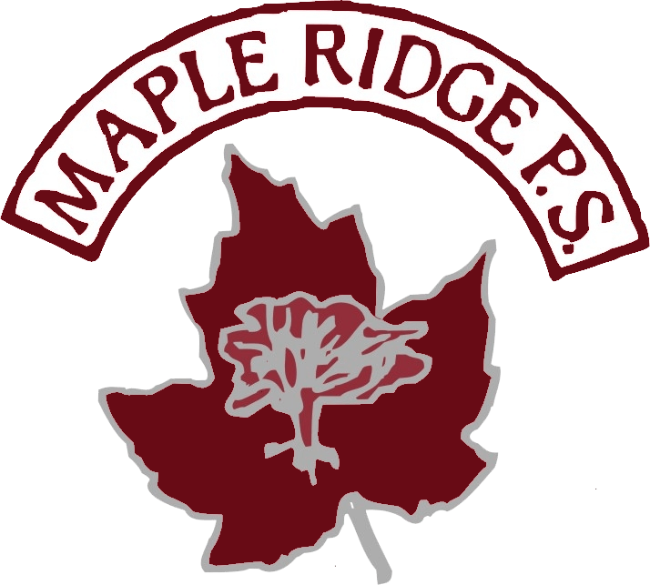 Maple Ridge Public School logo